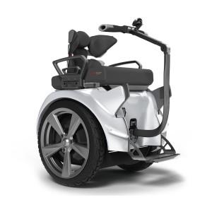 genny Mobility, la silla de ruedas eléctrica diseñada para romper barreras, para recuperar actividades que hacías antes, para volver a vivir sensaciones, para disfrutar de la vida