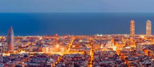 disfruta de Barcelona o de cualquier ciudad de forma cómoda y segura con una silla de ruedas eléctrica de Genny Mobility